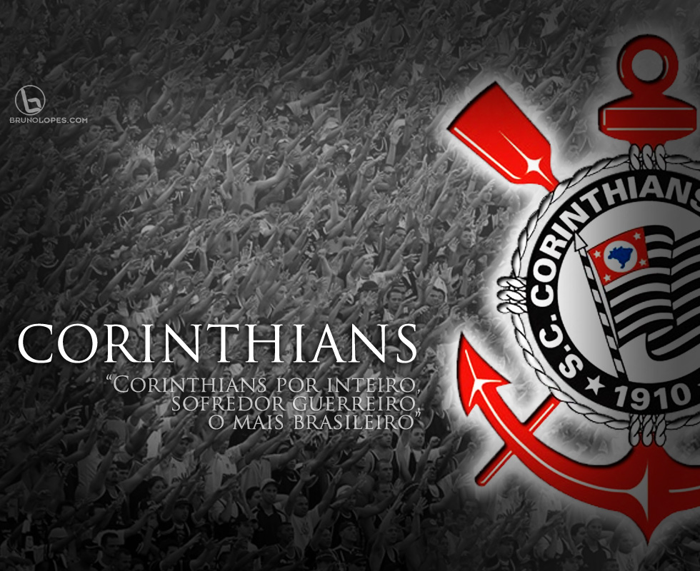 O Corinthians ... c9e8b157ec5df